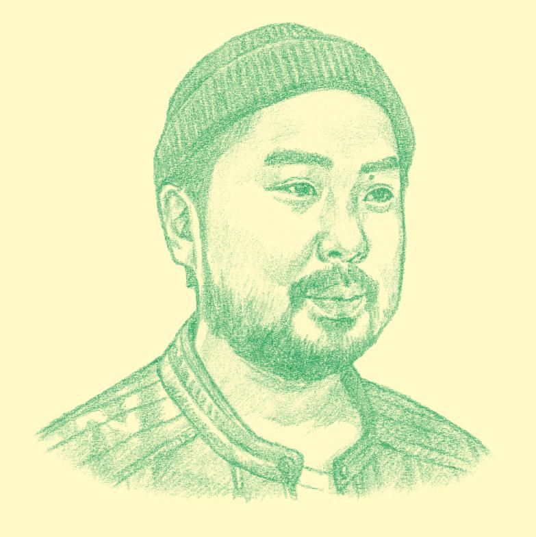 YOSHITANE NISHIOKA