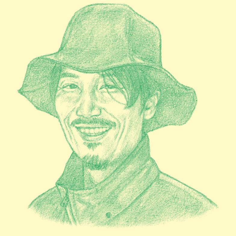 SOICHIRO YAMASHITA
