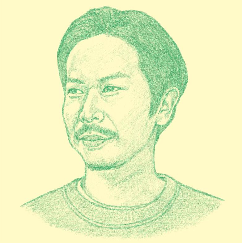 YASUSHI KUNISAKI